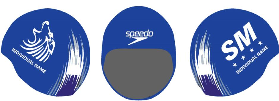 SM Fastskin Cap