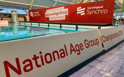 National Age Group Championships 2019