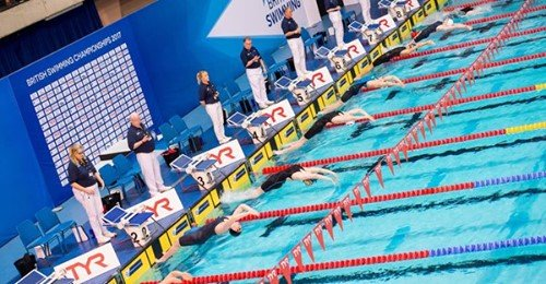 SM Official Appointed to FINA Roles